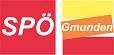 Logo der SPÖ Gmunden Stadt